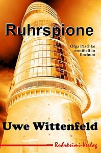 Ruhrspione