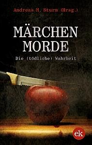 Märchenmorde | Erschienen bei edition krimi